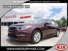2017 Kia Optima LX Brunswick GA