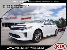 2016 Kia Optima SXL Turbo Brunswick GA