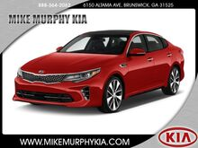 2016 Kia Optima SX Turbo Brunswick GA