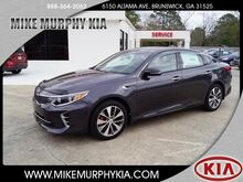 2017 Kia Optima SX Turbo Brunswick GA