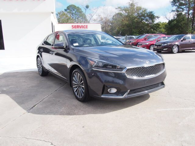2017 kia cadenza premium brunswick ga 16292090. Black Bedroom Furniture Sets. Home Design Ideas