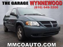 2007 Dodge Grand Caravan SE Philadelphia PA