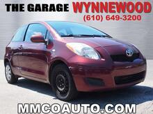 2009 Toyota Yaris Base Philadelphia PA