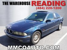 2000 BMW 5 Series 528i Philadelphia PA