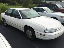 2001 Chevrolet Lumina Base Rocky Mount NC