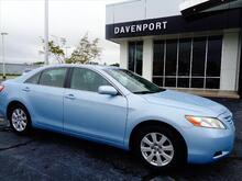 2009 Toyota Camry XLE Rocky Mount NC