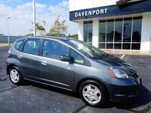 2013 Honda Fit Base Rocky Mount NC