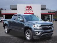 2015 Chevrolet Colorado Z71 Whitehall WV