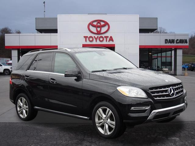 2015 mercedes benz m class ml 350 4matic whitehall wv 17783045 for Mercedes benz charleston wv