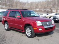 2007 Mercury Mountaineer Base Whitehall WV