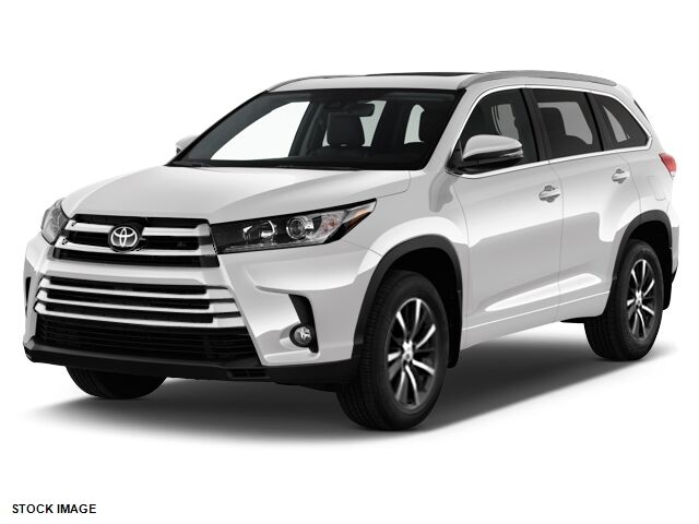 2017 toyota highlander xle whitehall wv 16918105. Black Bedroom Furniture Sets. Home Design Ideas