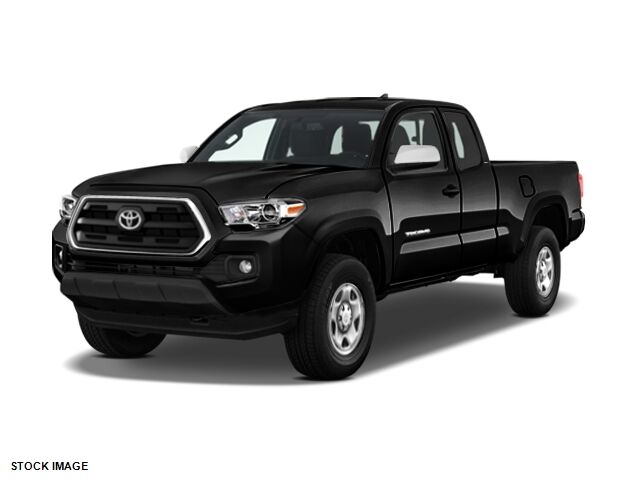 2017 toyota tacoma sr5 v6 whitehall wv 15545405. Black Bedroom Furniture Sets. Home Design Ideas
