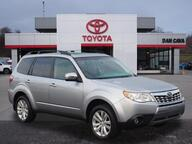 2012 Subaru Forester 2.5X Limited Whitehall WV
