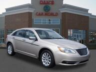 2014 Chrysler 200 Limited Whitehall WV