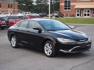 2015 Chrysler 200 Limited Whitehall WV