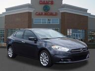 2013 Dodge Dart Limited Whitehall WV