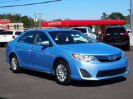 2012 Toyota Camry LE Whitehall WV