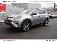2016 Toyota RAV4 Limited Lexington MA