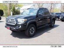 2016 Toyota Tacoma TRD Off-Road Lexington MA