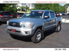 2014 Toyota Tacoma 4x4 Double Cab V6 Lexington MA