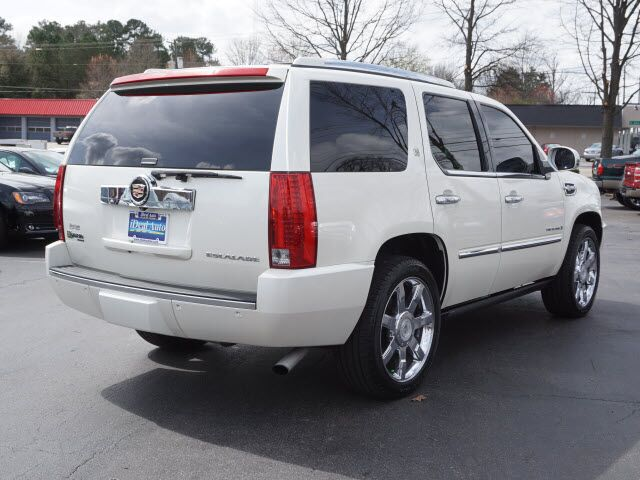 2009 cadillac escalade hybrid base raleigh nc 17506411. Cars Review. Best American Auto & Cars Review
