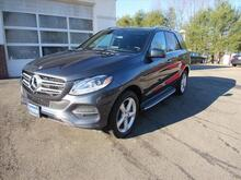 2016 Mercedes-Benz GLE GLE350 4MATIC Greenland NH