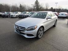 2016 Mercedes-Benz C-Class C300 4MATIC?® Greenland NH