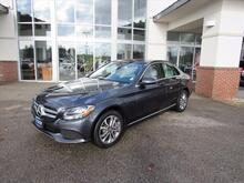 2016 Mercedes-Benz C-Class C300 4MATIC Greenland NH