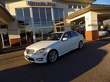 2013 Mercedes-Benz C-Class C300 Luxury 4MATIC Greenland NH