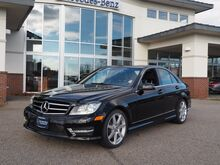 2014 Mercedes-Benz C-Class C300 Luxury 4MATIC Greenland NH