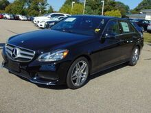 2016 Mercedes-Benz E-Class E350 4MATIC Greenland NH