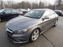 2015 Mercedes-Benz CLA CLA250 4MATIC Greenland NH