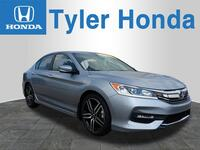 Honda Accord Sport SE 2017