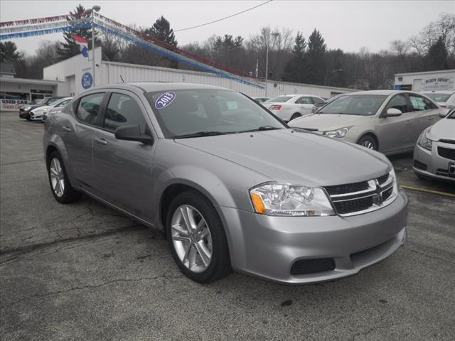 2013 dodge avenger se v6 meadville pa 16578499. Cars Review. Best American Auto & Cars Review