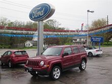 2016 Jeep Patriot  Erie PA