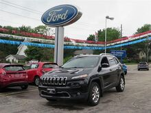 2014 Jeep Cherokee Limited Erie PA