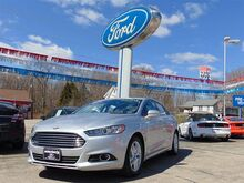 2016 Ford Fusion SE Erie PA