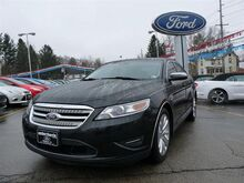 2010 Ford Taurus Limited Erie PA