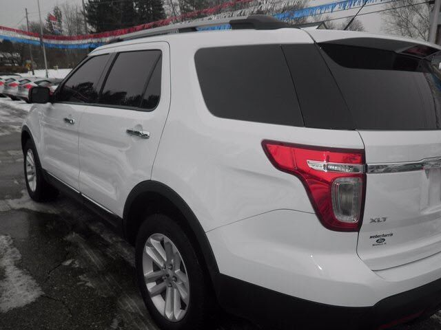 2014 Ford Explorer XLT Erie PA