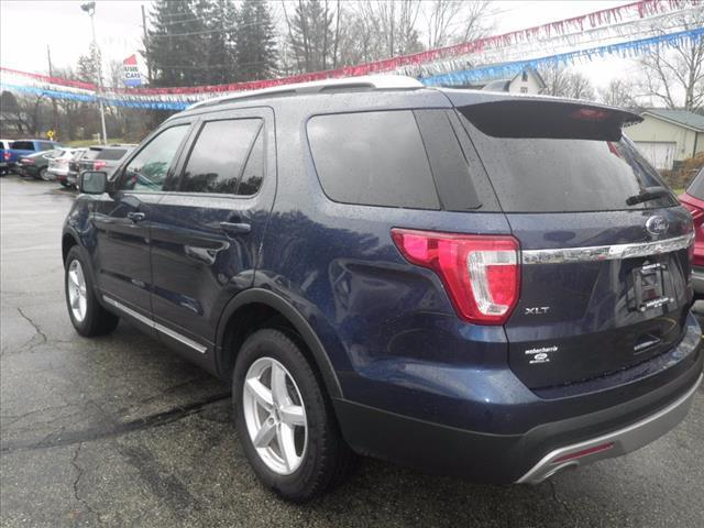 2016 Ford Explorer XLT Erie PA
