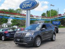 2016 Ford Explorer Limited Erie PA