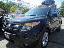 2015 Ford Explorer Limited Erie PA