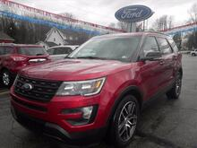 2016 Ford Explorer Sport Erie PA