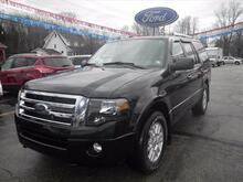 2013 Ford Expedition Limited Erie PA