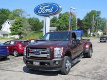 2016 Ford F-350 Super Duty King Ranch Erie PA