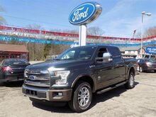 2015 Ford F-150  Erie PA