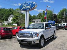 2011 Ford F-150  Erie PA