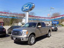2013 Ford F-150 Lariat Erie PA