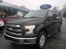 2015 Ford F-150 Lariat Erie PA