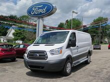 2016 Ford Transit Cargo 250 Erie PA